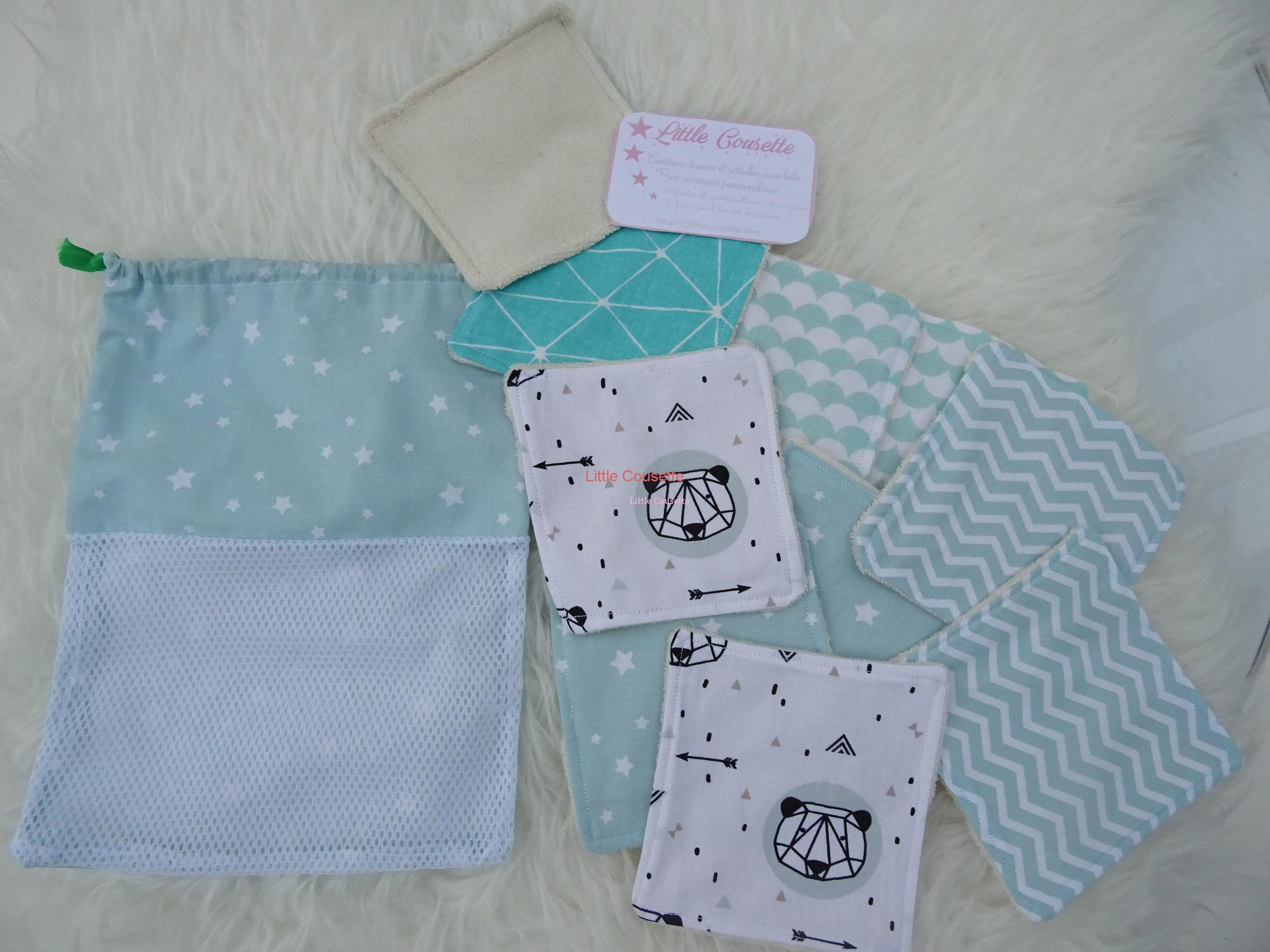 777 6PC Tissu Lavable en Coton Pour Enfants Kid /élastique Multicouche Simplicit/é des couleurs Anti-Poussi/ère Migno Visage Bandana MA8236